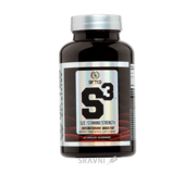 Фото Gifted Nutrition S3 Testosterone Booster 60 caps