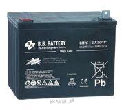 Фото B.B. Battery MPL80-12