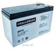 Фото Challenger AS12-5.0