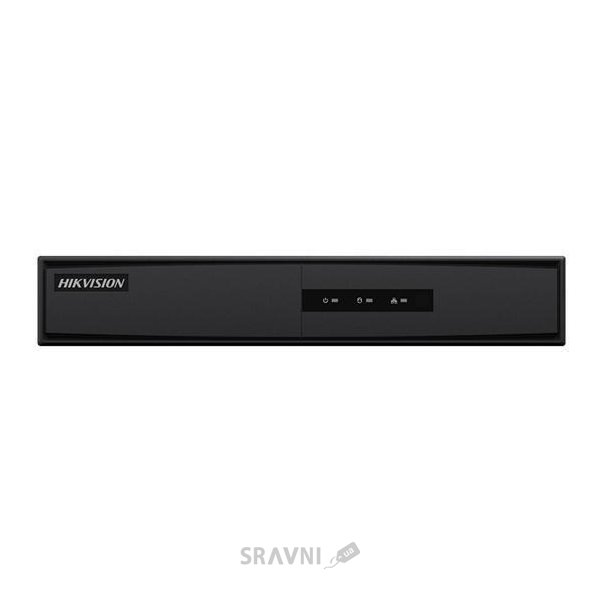 Фото HikVision DS-7204HGHI-F1