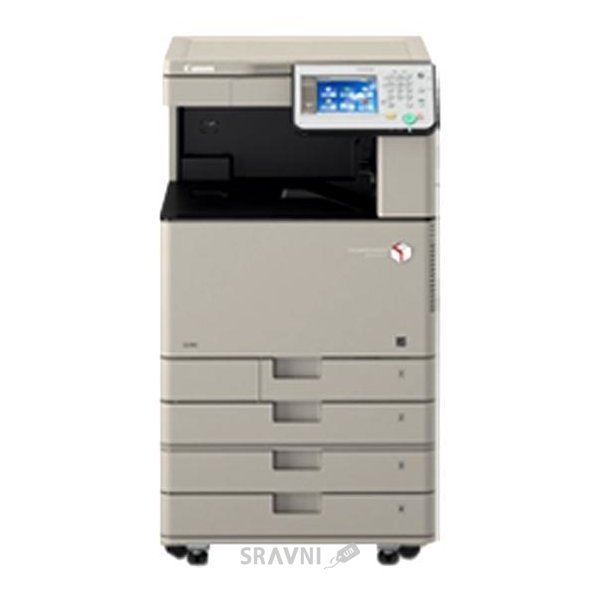 Фото Canon imageRUNNER ADVANCE C3320