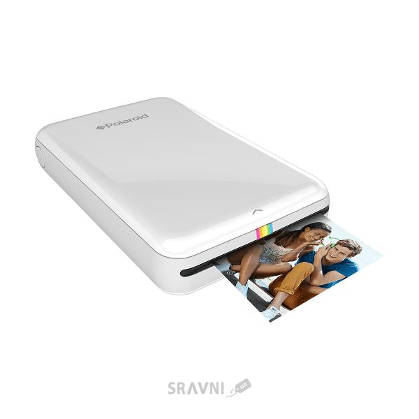 Фото Polaroid Zip