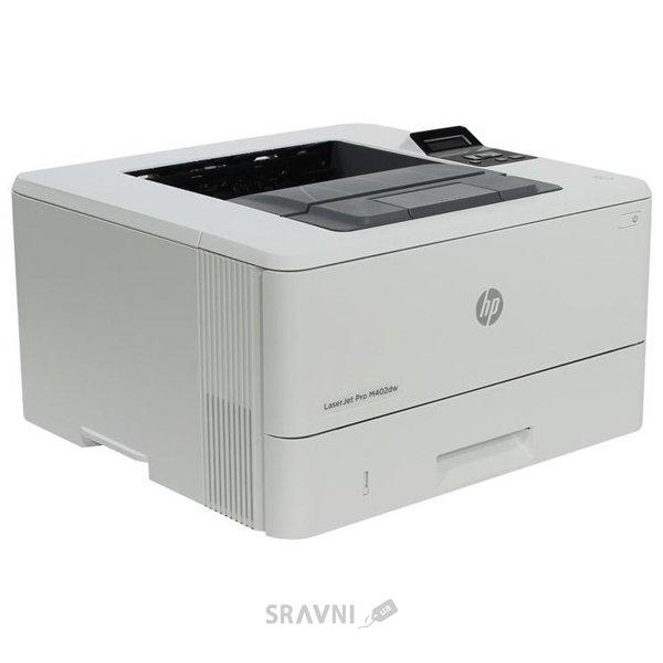 Фото HP LaserJet Pro M402dw