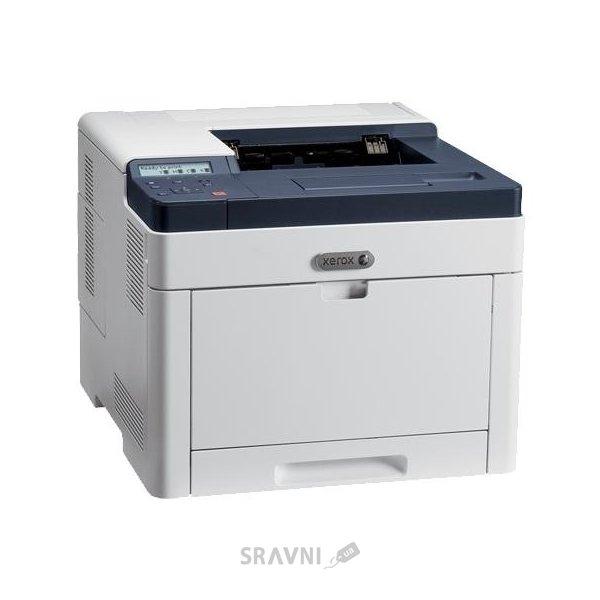 Фото Xerox Phaser 6510DN