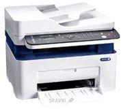 Фото Xerox WorkCentre 3025DNI