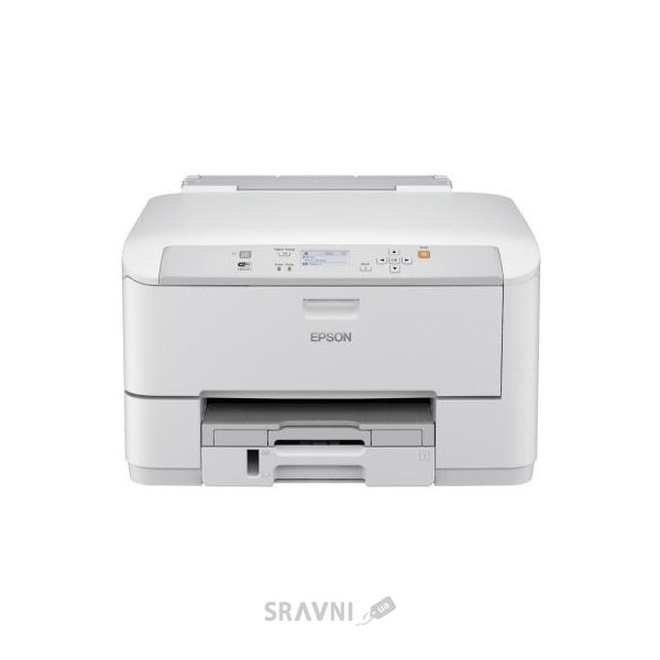 Фото Epson WorkForce Pro WF-5110DW