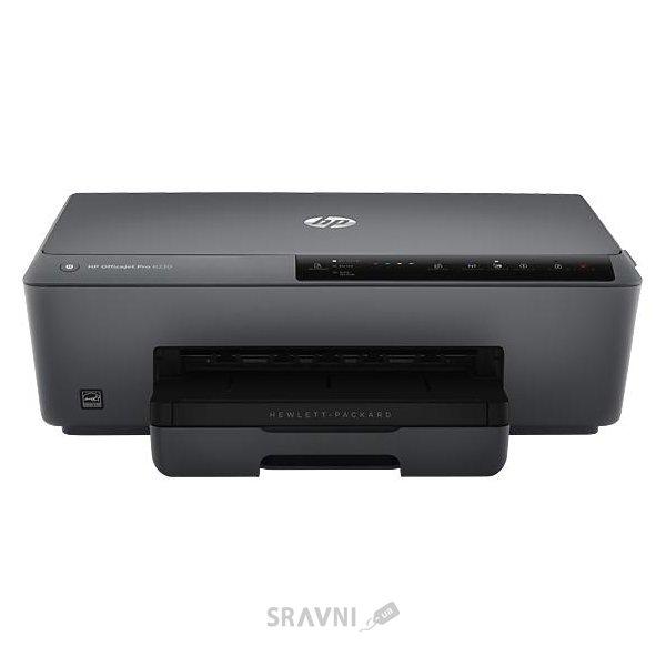 Фото HP Officejet Pro 6230 ePrinter