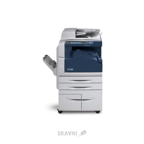Фото Xerox WorkCentre 5955