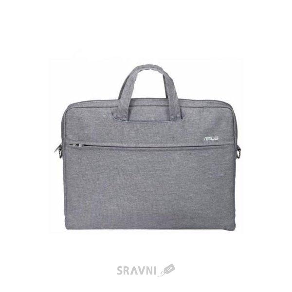 """Фото ASUS EOS Shoulder Bag 16"""" Grey (90-XB01D0BBA040)"""
