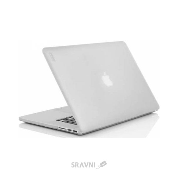 "Фото Incipio Feather for MacBook Pro 15"" Retina Frost (IM-294-FRST)"