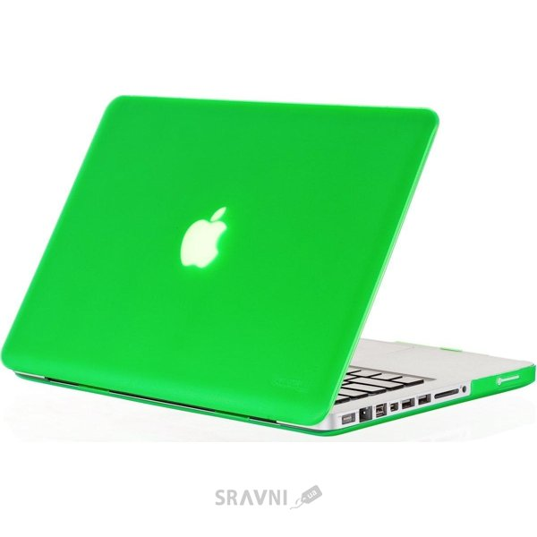 Фото Remax PC case Apple MacBook 13.3 Clear