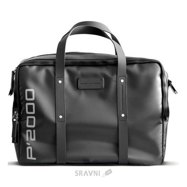 Фото Porsche Design Cargon P 2150 Briefbag Black