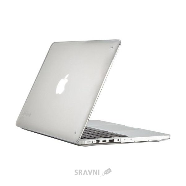 "Фото Speck SeeThru for MacBook Pro 13"" Retina Clear SPK-A1885"