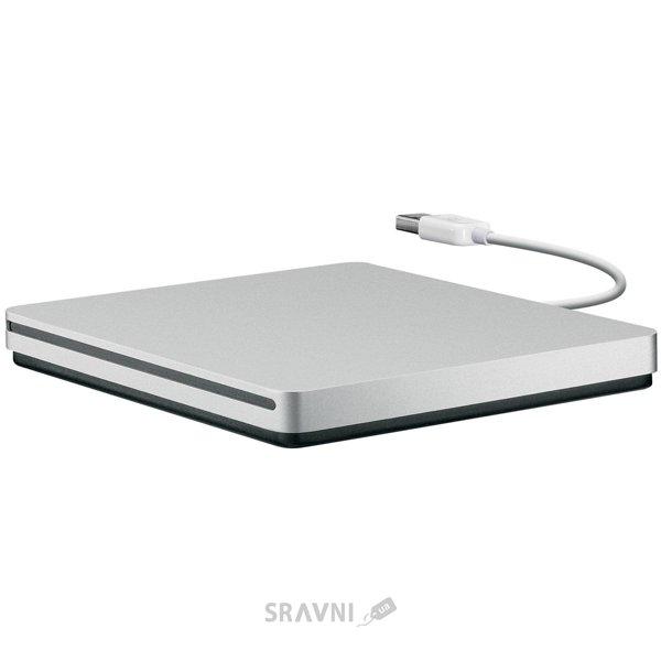 Фото Apple MacBook Air SuperDrive