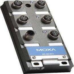 MOXA EDS-305