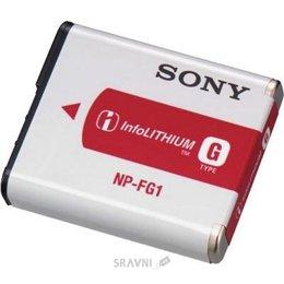 Sony NP-FG1