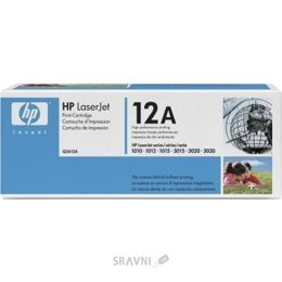 HP Q2612A