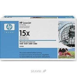 HP C7115X