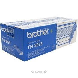 Brother TN-2075
