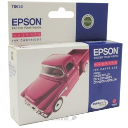 Epson C13T06334A