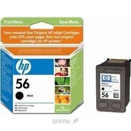 HP C6656AE