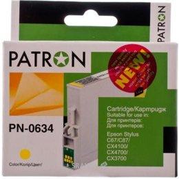 Patron PN-0634