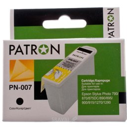 Patron PN-007