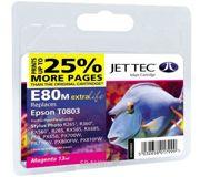 Фото JetTec E80M