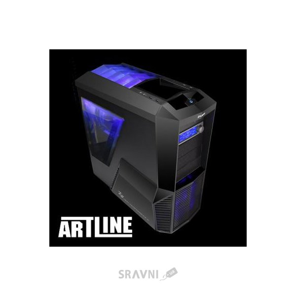 Фото Artline Gaming X95 v02 (X95v02)