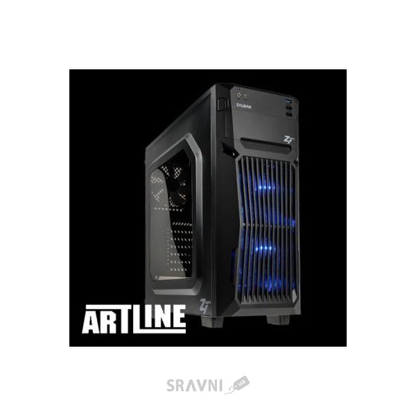 Фото Artline Gaming X77 v16 (X77v16)