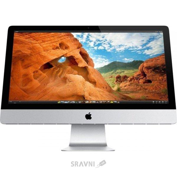 Фото Apple iMac 21.5 (MF883)