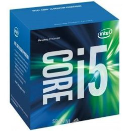 Цены на Процессор Intel Core i5-6400 2,7 GHz / 6M / 65W / GPU Type: HD530 LGA1151, box (*BX80662I56400) Процесор Intel Core 5-6400 2,7 GHz / 6M / 65W / GPU Type: HD530 LGA1151, box (*BX80662I56400), фото