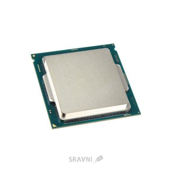 Фото Intel Core i3-6100T