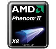 Фото AMD Phenom II X2 B55