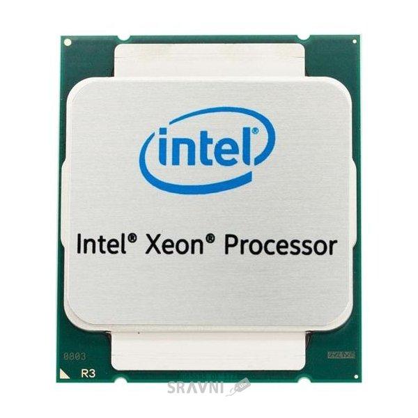 Фото Intel Xeon E5-2609 V3