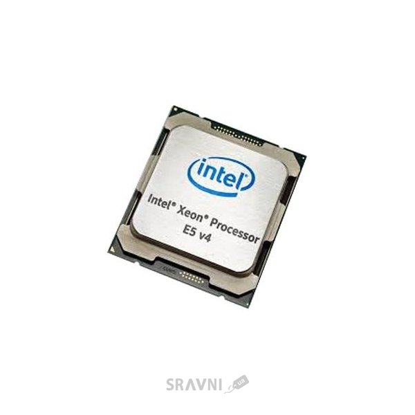 Фото Intel Xeon E5-2630 V4