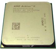 Фото AMD ATHLON II X2 250