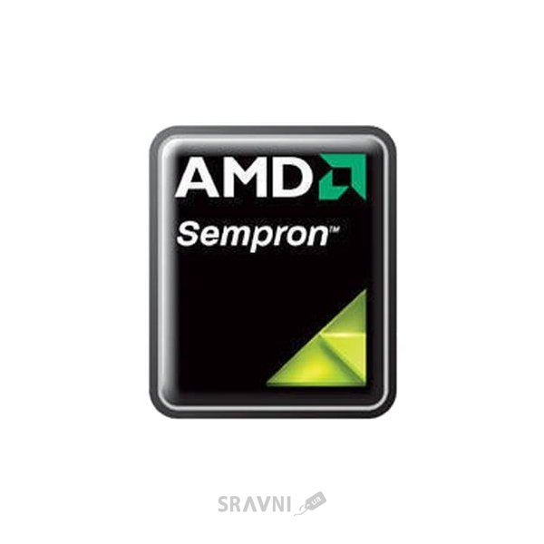 Фото AMD Sempron 145