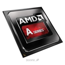 Цены на AMD A10-7850K X4 AD785KXBJABOX, фото