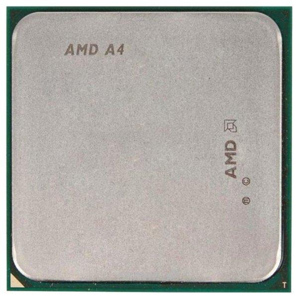 Фото AMD Richland A4-6320