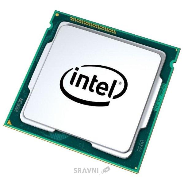 Фото Intel Pentium G3460