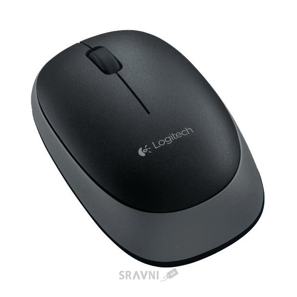 Фото Logitech M165 Wireless Mouse