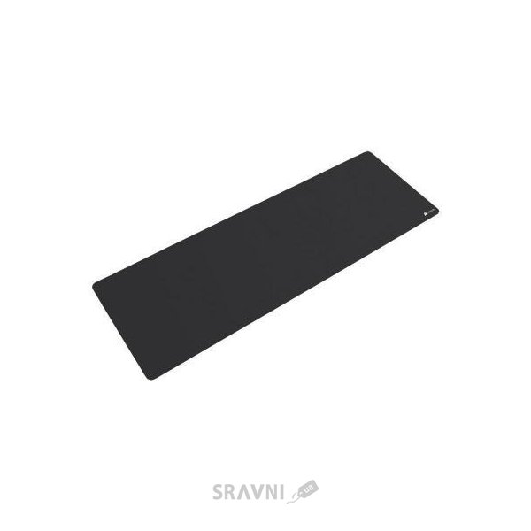 Фото Corsair MM200 Gaming Mouse Mat - Extended Edition (CH-9000046-WW)