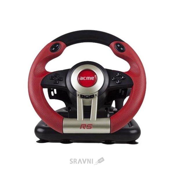 Фото ACME Racing wheel RS