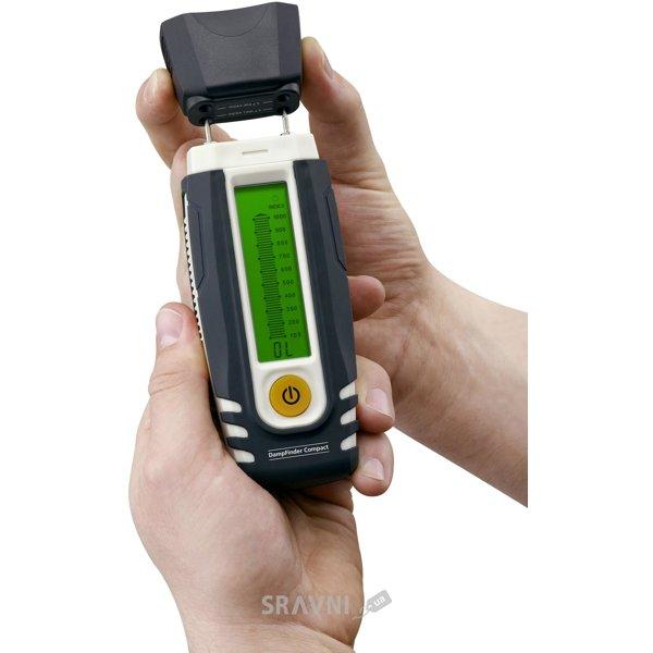 Фото Laserliner DampFinder Compact