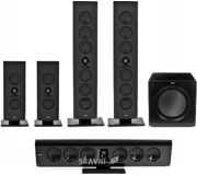 Фото Klipsch Gallery G-28 Home Theater System