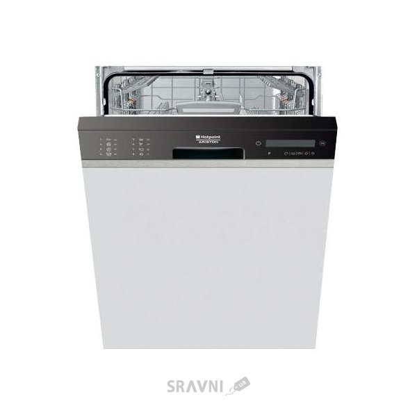 Фото Hotpoint-Ariston LLD 8M121 X