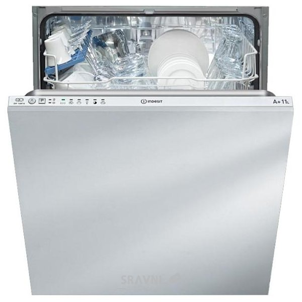 Фото Indesit DIF 16B1 A