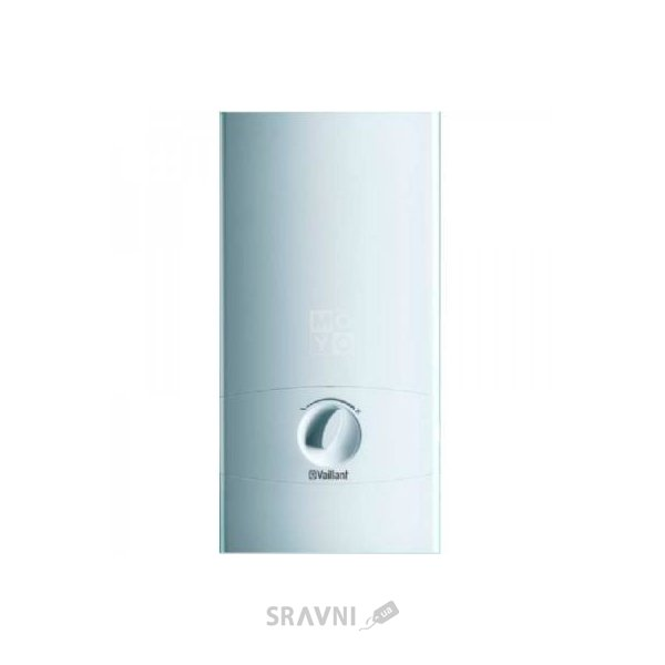 Фото Vaillant VED E 24/7 INT