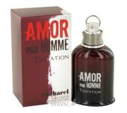 Фото Cacharel Amor Pour Homme Tentation EDT